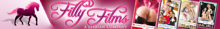 Filly Films - Available at LezLoveVideo.com