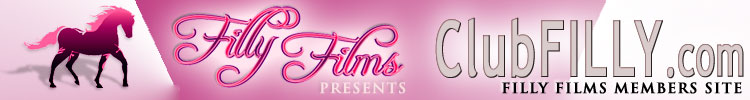 ClubFilly - Filly Films Official Membership Site