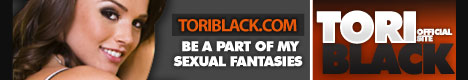 ToriBlack.com - Official Tori Black Membership Site
