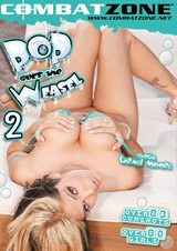 Pop Goes The Weasel #2 DVD front cover