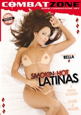 Smokin' Hot Latinas