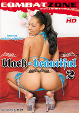 Black Iz Beautiful #2 DVD front cover