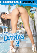 Smokin' Hot Latinas #3