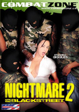 Nightmare On Black Street #2