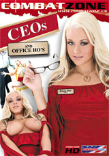 CEOs And Office Ho's DVD front cover