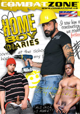 The Homeboy Diaries