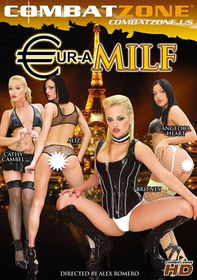 Eur-A MILF Front Cover (PG Edit)