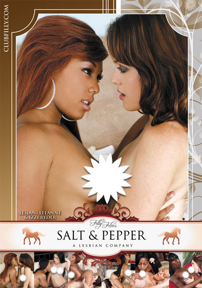 Salt And Pepper Front Cover (PG Edit)