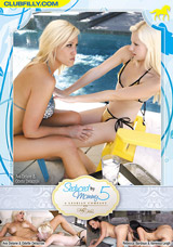 Seduced By Mommy #5 DVD back cover