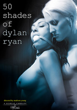 50 Shades of Dylan Ryan DVD front cover