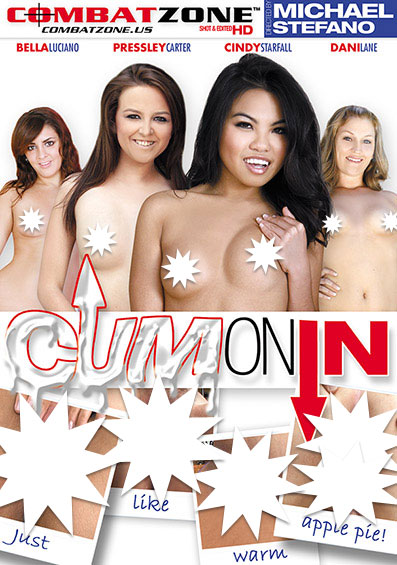 Cum On In Front Cover (PG Edit)