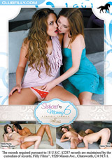 Seduced By Mommy #6 DVD back cover