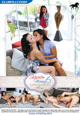 Seduced By Mommy #6 DVD front cover