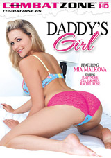 Daddy's Girl DVD front cover