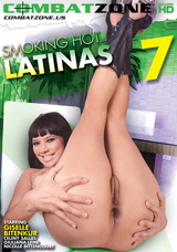 Smoking Hot Latinas #7