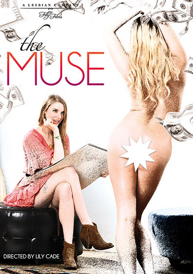 The Muse Front Cover (PG Edit)