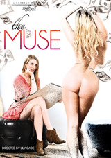 The Muse DVD front cover