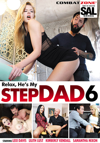 Telecharger Relax He's My Stepdad (2014)