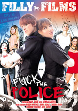 Fuck The Police DVD front cover