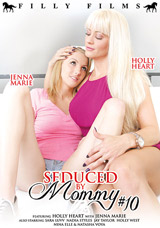 Seduced By Mommy #10 DVD front cover