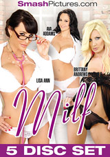 Milf 5 Disc Set