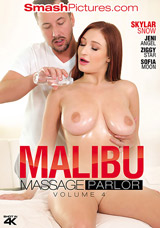 Malibu Massage Parlor #4