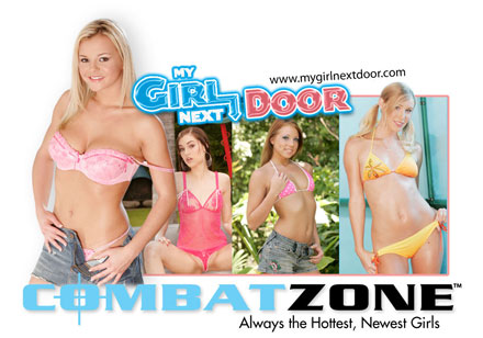 Join My Girl Next Door with promo code CZUS